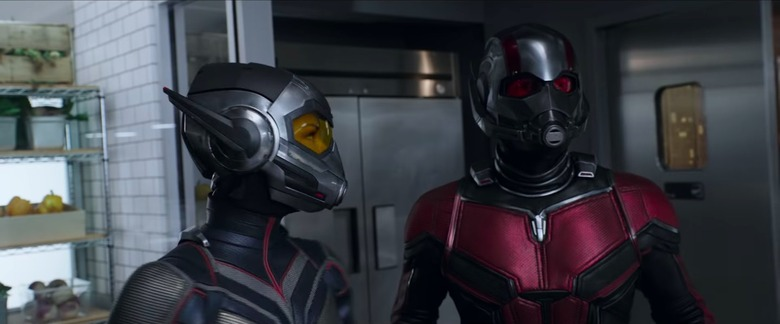 ant-man and the wasp tv spots
