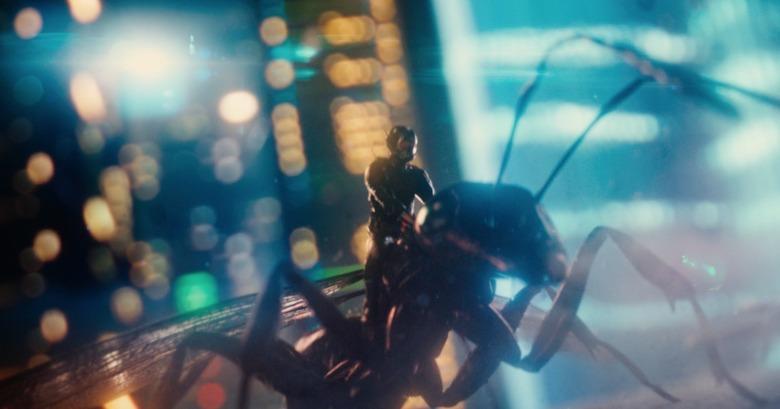 ant-man pics