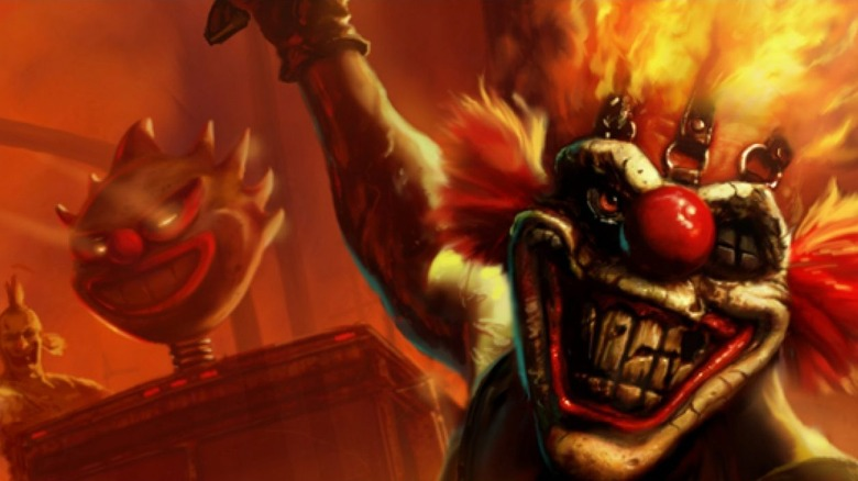 Anthony Mackie To Star In Twisted Metal Series From PlayStation And Sony TV