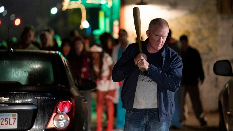 Anthony Michael Hall Is Game To Return As Tommy Doyle In Halloween Ends [Exclusive]