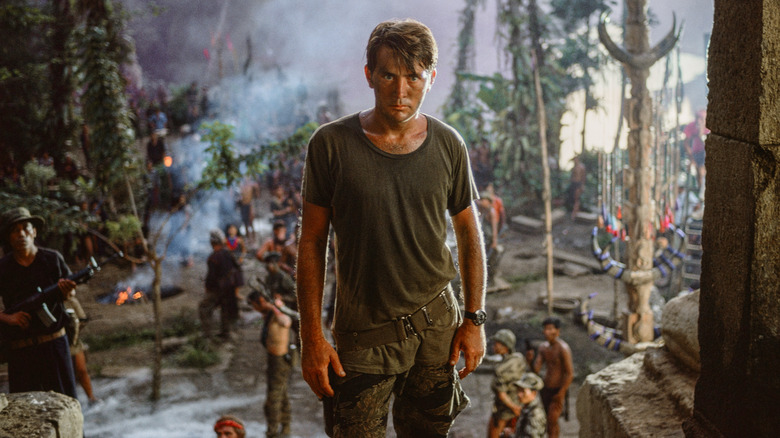 Apocalypse Now Ending Explained: The Horror, The Horror