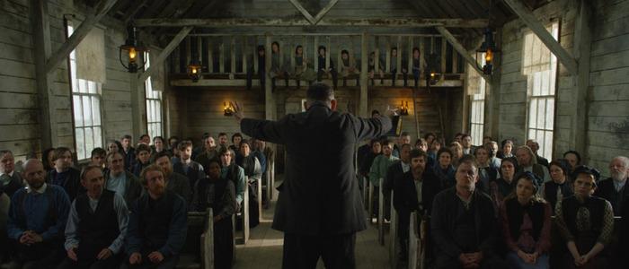 Apostle Trailer