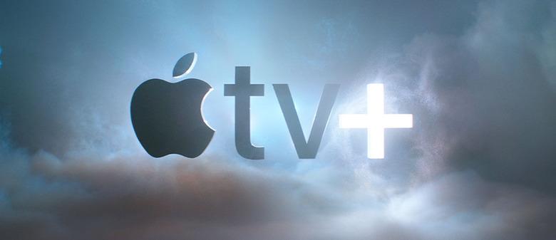 AppleTV+ Launch Date