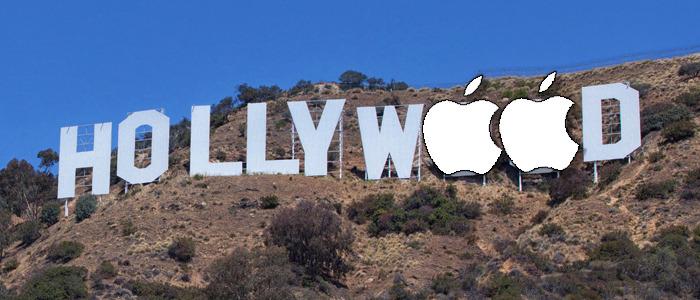 Apple's original TV series