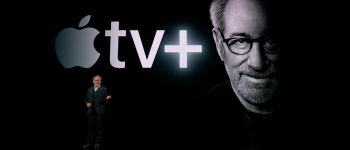 AppleTV plus