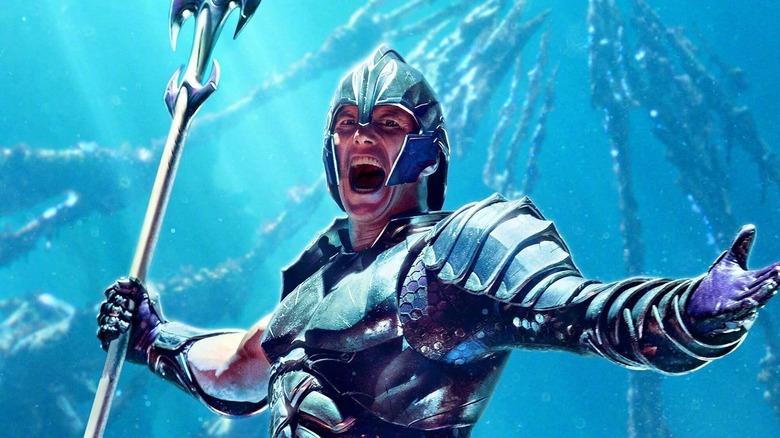 Aquaman 2 Director James Wan Reveals A Very Different Look For Patrick Wilson s Ocean Master