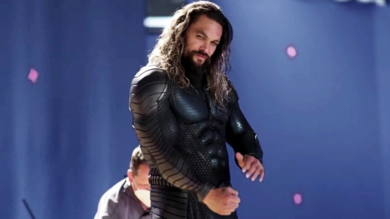Aquaman And The Lost Kingdom First Look Takes Us Back Under The Sea