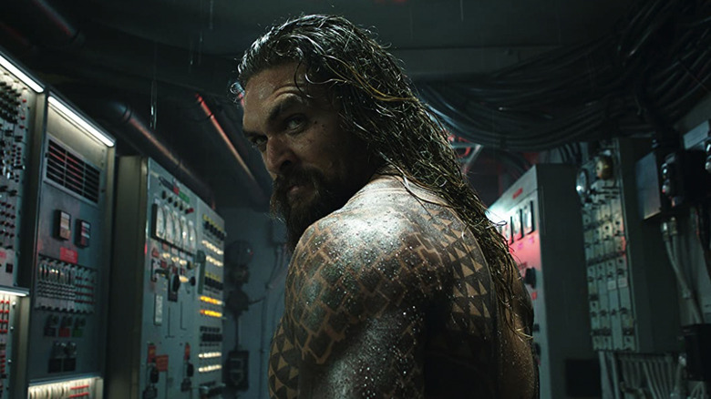 Aquaman And The Lost Kingdom Has Bigger Stakes And  A Lot Of Comedy,  Jason Momoa Teases