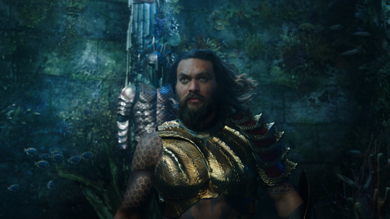Aquaman And The Lost Kingdom: Release Date, Cast, And More
