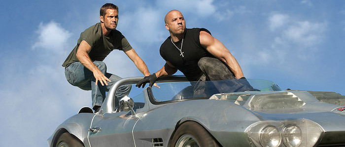 Are We Getting a Fast and Furious Outer Space Future?