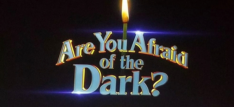 are you afraid of the dark reboot cast