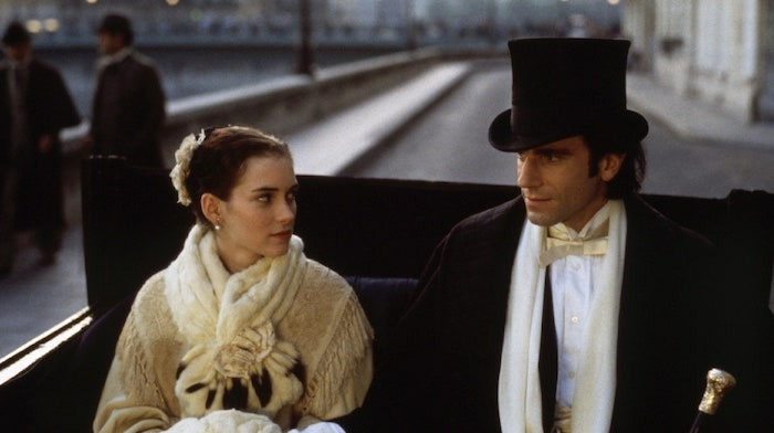 Ariel Fisher's Favorite Movies of All Time - The Age of Innocence