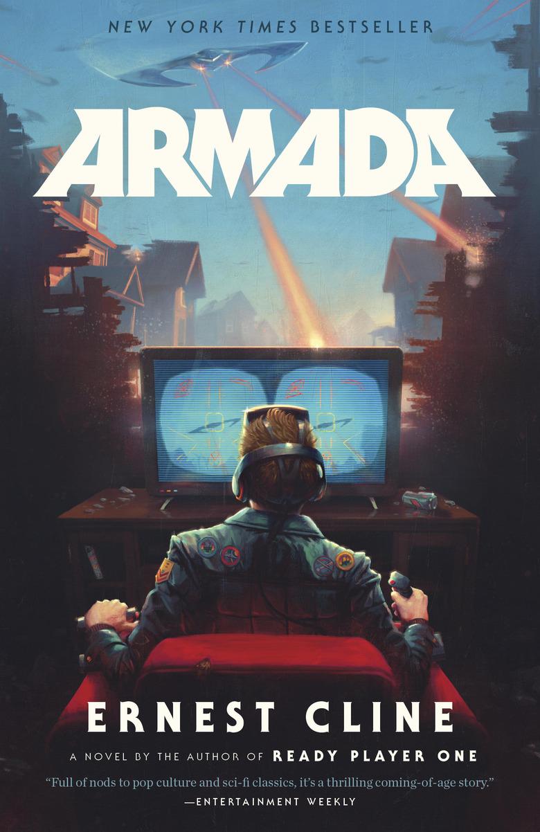 armada movie