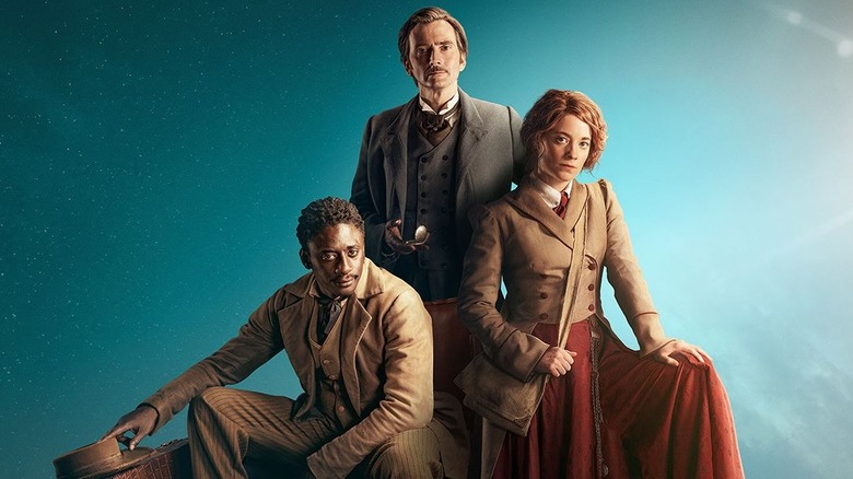 Around The World In 80 Days Trailer: David Tennant Travels Neither Time Nor Space In A Hot Air Balloon
