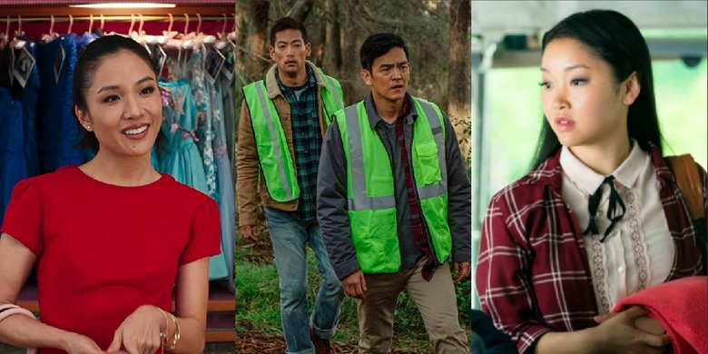 asian americans in hollywood