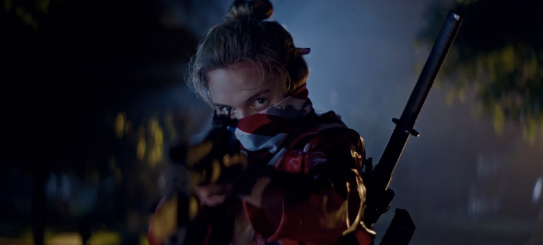 Assassination Nation Red Band Trailer