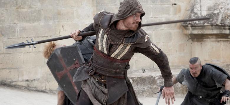 Assassin's Creed alternate ending