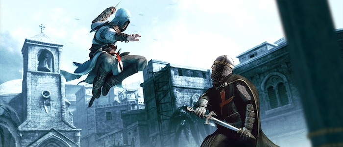 assassin's creed movie details