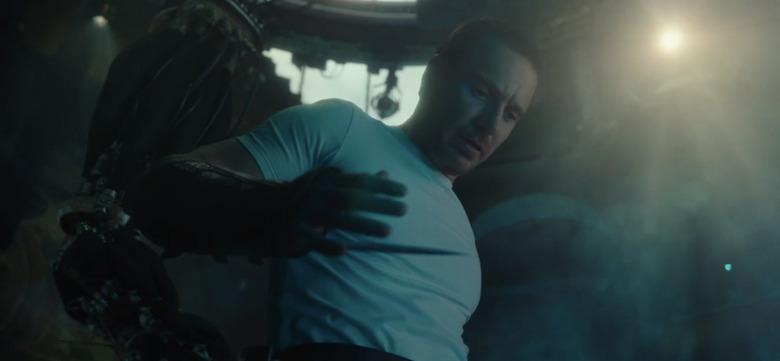 Assassin's Creed Trailer - Michael Fassbender