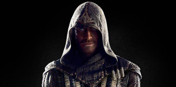 Assassin's Creed wraps shooting