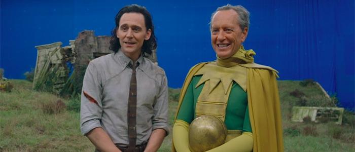 Assembled: The Making of Loki