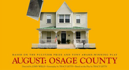August Osage County header