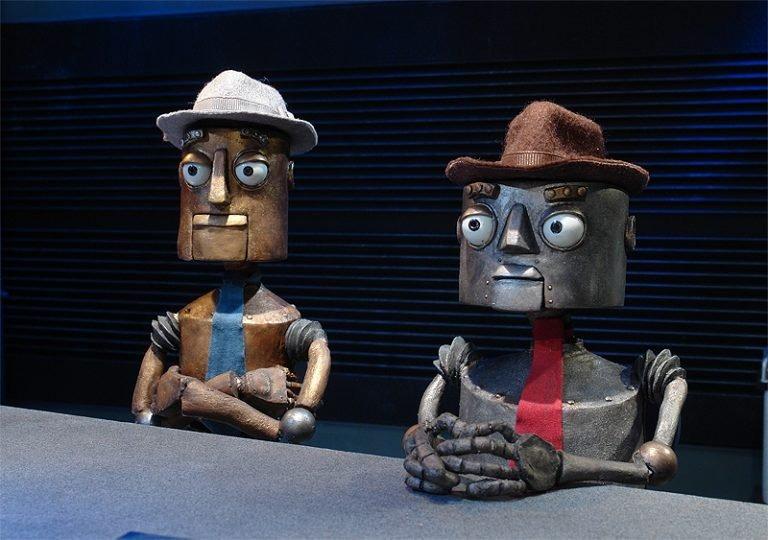 automatons movie