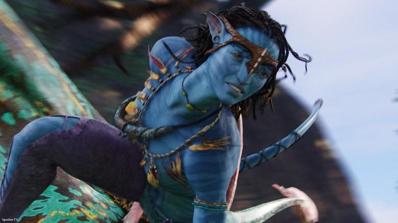 Avatar 120 fps