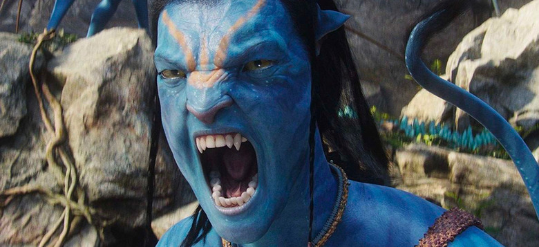 avatar re-release