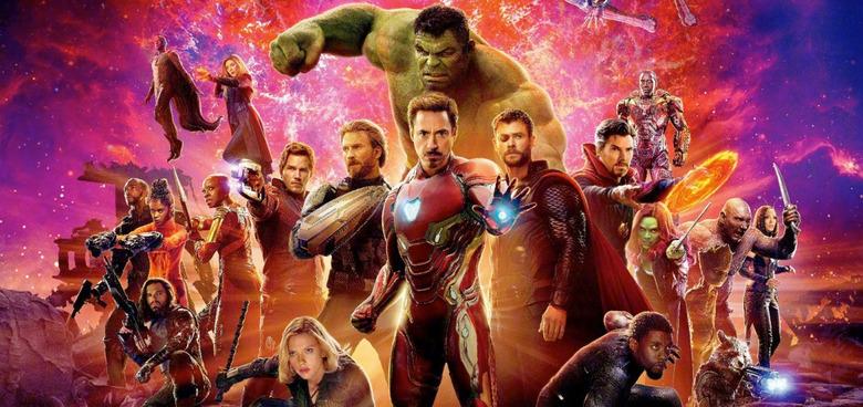 Avengers 4 Cast