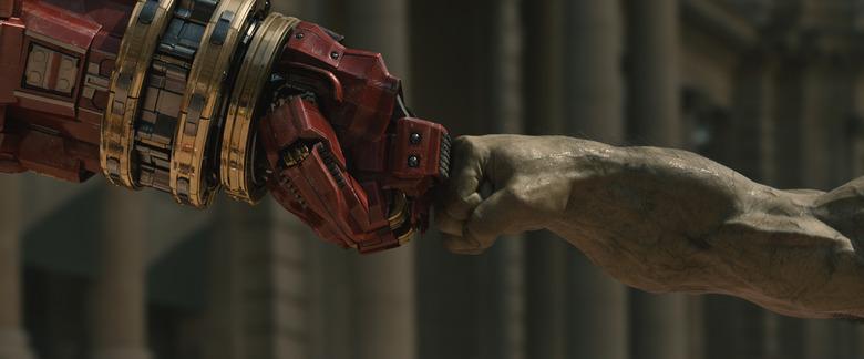 Avengers Age of Ultron Honest Trailer