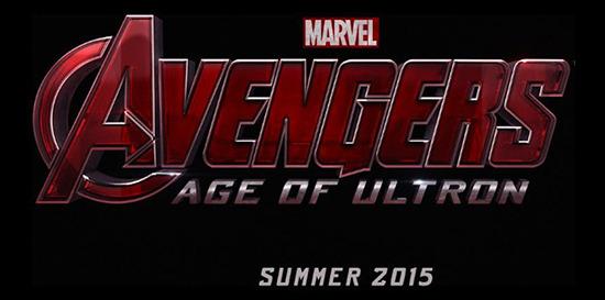 Avengers: Age of Ultron score