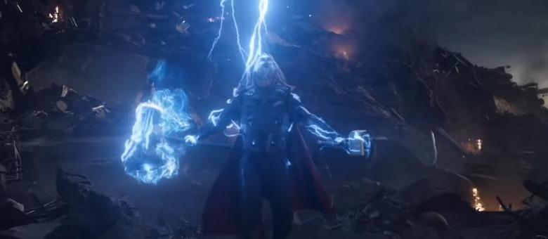 Avengers Endgame - Thor