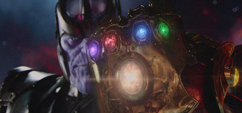 Avengers Infinity Stones featurette