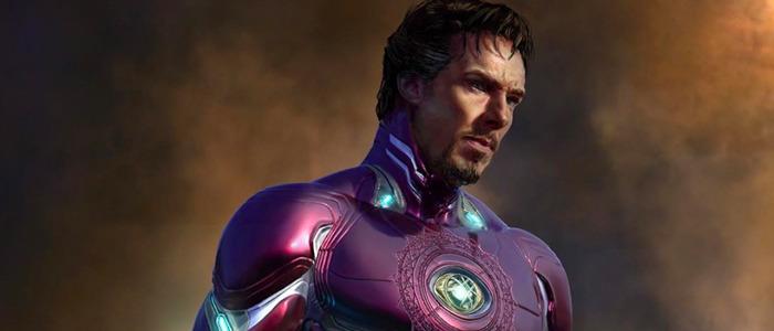 Iron Strange