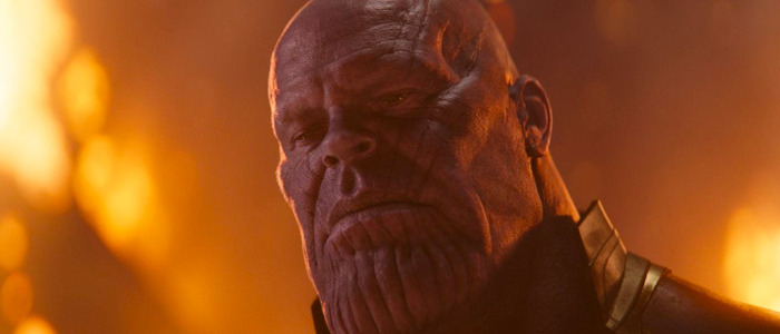 Avengers Infinity War post-credits scene