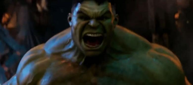 Avengers Infinity War TV Spots