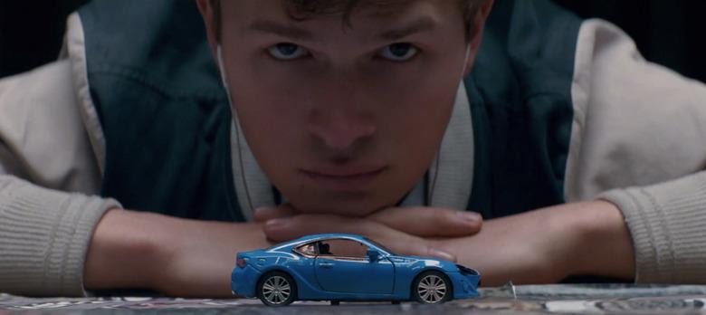 Baby Driver Featurette