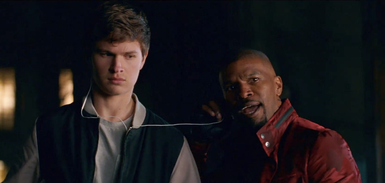 Baby Driver Music Featurette