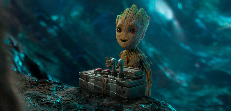 Guardians of the Galaxy 2 - Baby Groot