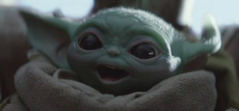 The Mandalorian - Baby Yoda's Real Name