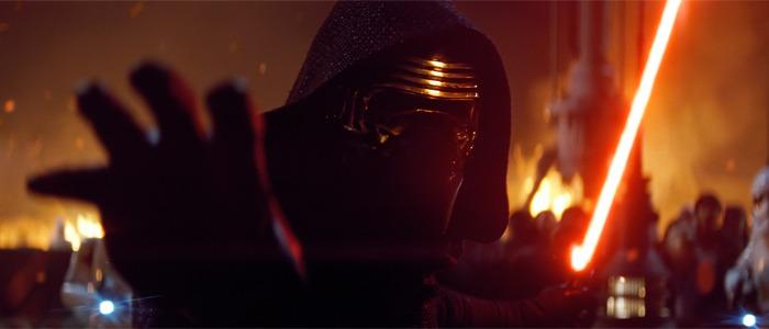 Force Awakens merchandise