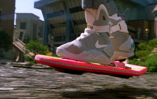 Back to the Future 2 documentary