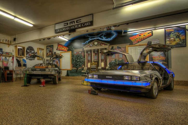 Back in Time Back to the Future Documentary