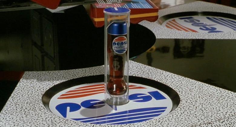 Back to the Future Pepsi