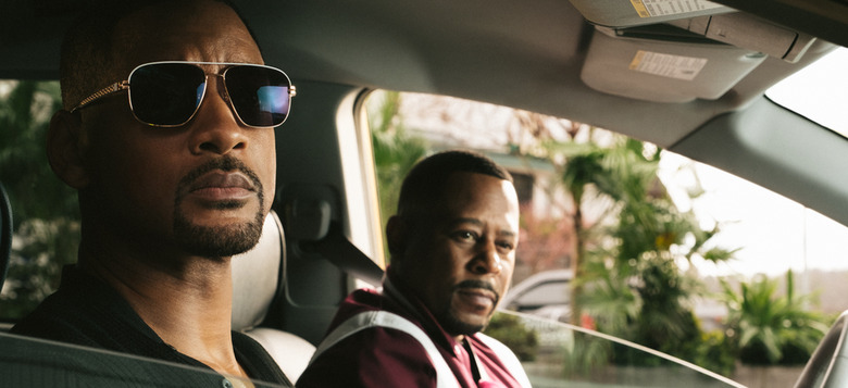 bad boys for life clip