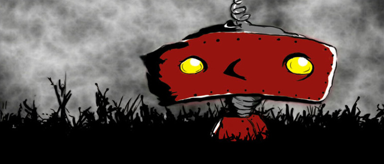 Bad Robot movies
