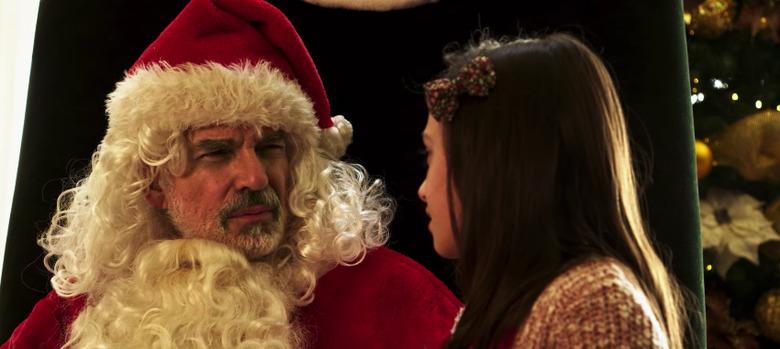 Bad Santa 2 teaser
