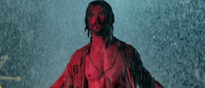 Bad Times at The El Royale first look