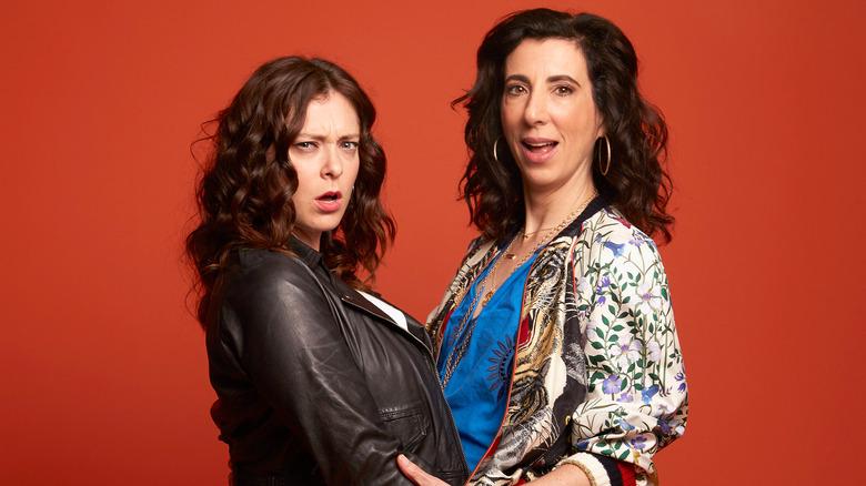 Badass (And Her Sister): Crazy Ex-Girlfriend Creators Reunite For A Hulu Comedy Series